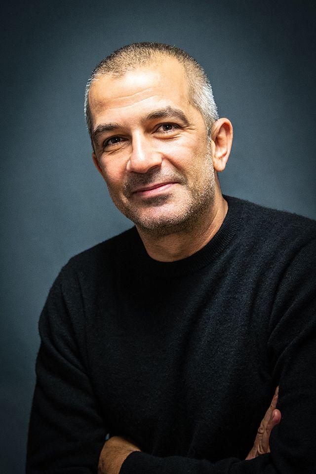 Guy Solomon