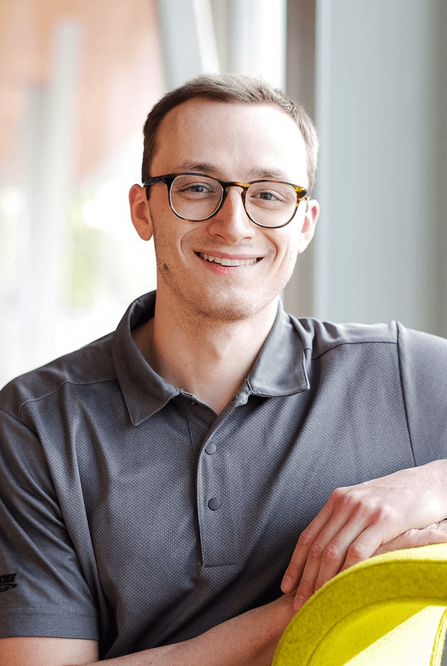 Hayden Namken