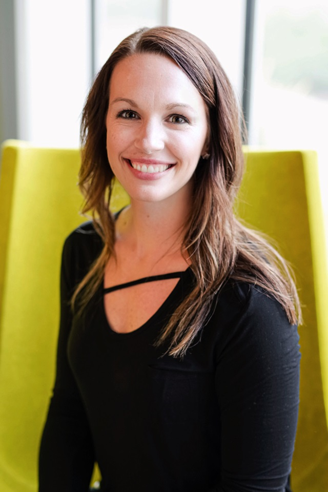 Kirsten Thuringer