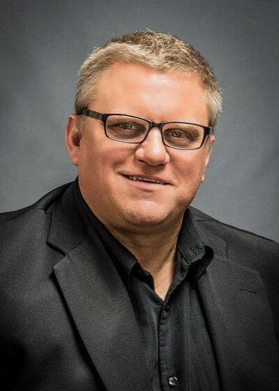 Todd Knodel