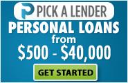 PickaLender.com
