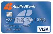 Applied Bank® Unsecured Classic Visa® Card Review