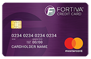 Fortiva® Mastercard® Credit Card Review