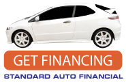 Standard Auto Financial