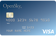 OpenSky® Secured Visa® Credit Card Review