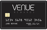 Venue Rewards™