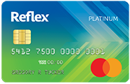 Reflex Mastercard® Review