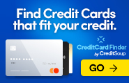 CreditSoup - Credit Card Finder