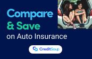 CreditSoup - Auto Insurance