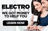ElectroFinance