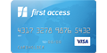 First Access Visa® Card