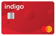 Indigo® Unsecured Mastercard® Review