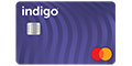 Indigo® Unsecured Mastercard® - Prior Bankruptcy is Okay