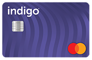 Indigo® Unsecured Mastercard® - Prior Bankruptcy is Okay