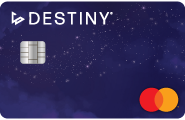 Destiny Mastercard® Review
