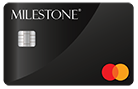 Milestone® Mastercard® - Bad Credit Considered Review