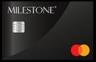 Milestone Gold MasterCard®