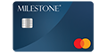 Milestone� MasterCard� with Free Choice of Card Image
