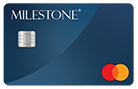 Milestone® Mastercard® with Free Choice of Card Image Review