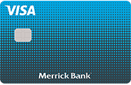 Merrick Bank Secured Visa® from Merrick Bank