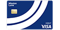 Mission Money Debit Card