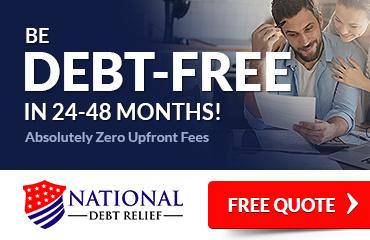 National Debt Relief