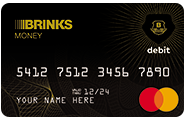 Brinks Prepaid Mastercard Review