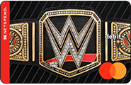 Netspend® Prepaid Mastercard®, now a WWE partner®