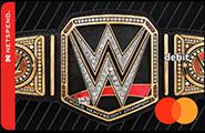 Netspend® Prepaid Mastercard®, now a WWE partner®