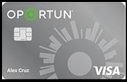 Oportun® Visa® Credit Card