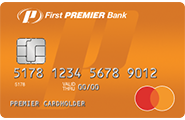 First PREMIER® Bank Mastercard®