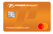 First PREMIER® Bank Mastercard® Credit Card Review