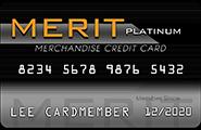 Merit Platinum Card