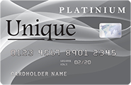 Unique Platinum