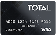 Total Visa® Card Review