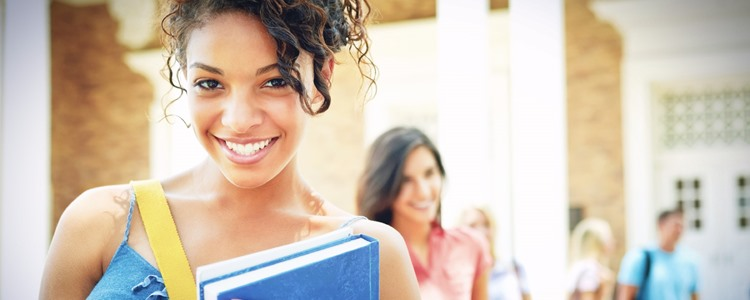 Is your high school student College bound?