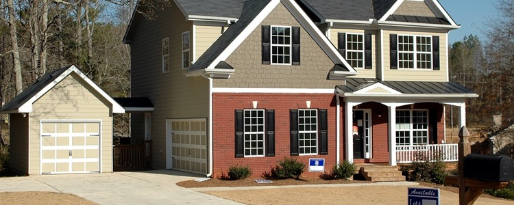 In the market for a new home or refinancing an existing loan?