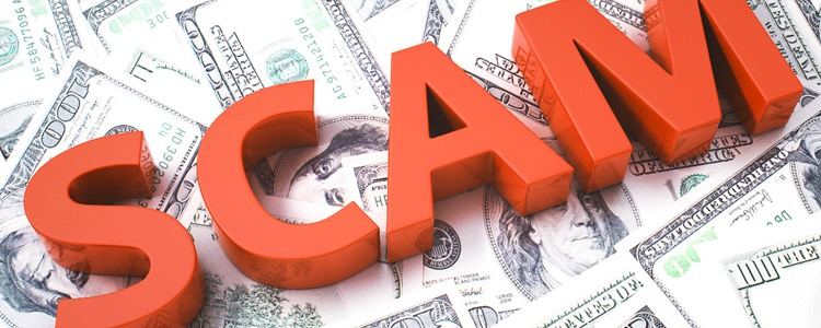 Know how to spot a credit repair scam.