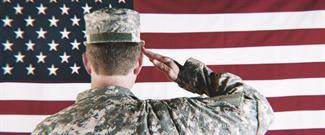 USAA offers great options for Veterans