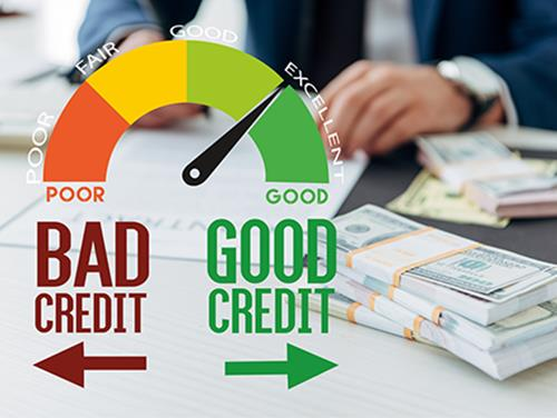 Why it's Important to Have Good Credit