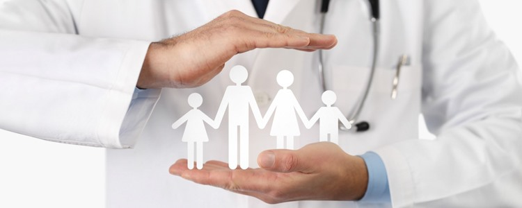 New Job? Here's How to Select a Healthcare Plan