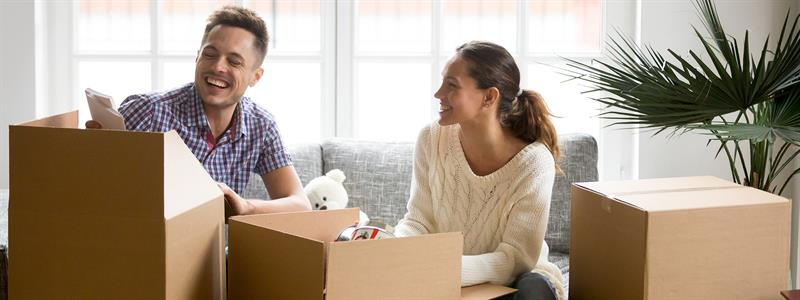 How to Find Affordable Home Insurance