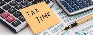 5 Ways to Handle a Tax Bill You Can't Afford