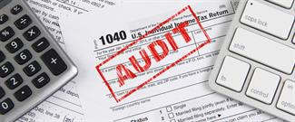 What to Do If You're Audited