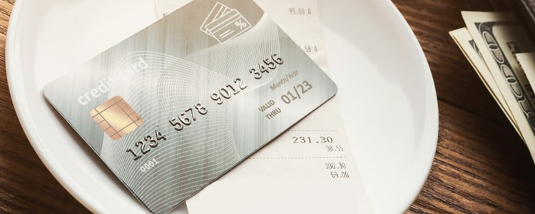 You May Never Have to Sign a Credit Card Slip Again