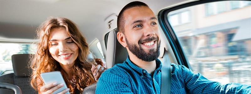 Can You Pay for Uber or Lyft with a Prepaid Debit Card?