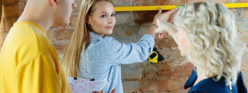 3 Financing Options for Home Improvement Projects