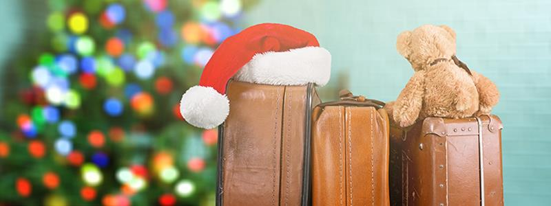 How Travel Credit Cards Make Holiday Travel a Lot Easier
