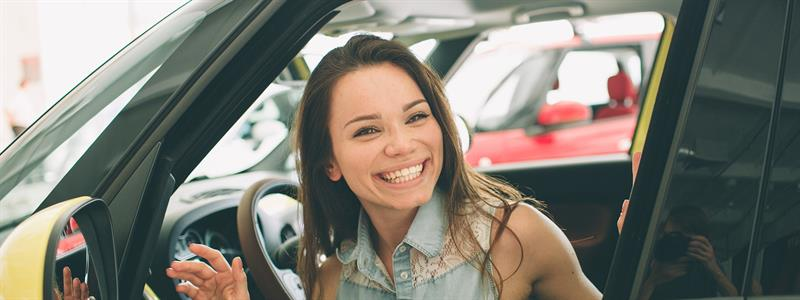 How to Get a Great Rate on a Car Loan