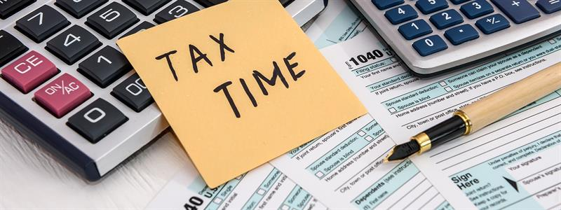 Can You Pay Quarterly Taxes with a Credit Card?